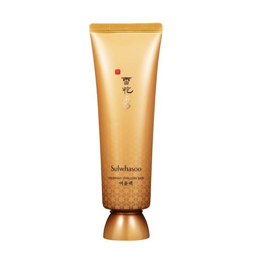 Sulwhasoo Overnight Vitalizing Mask 30 ml.