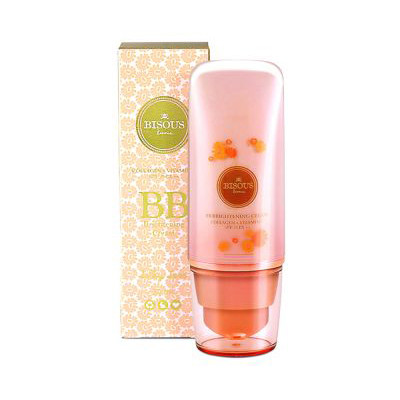 Bisous Bisous Love Blossom BB Cream Collagen Vit C SPF 35 PA++ #1