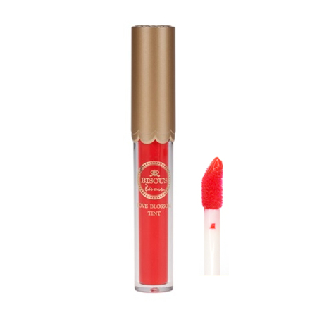 Bisous Bisous Love Blossom French Tint #2 Red Petal