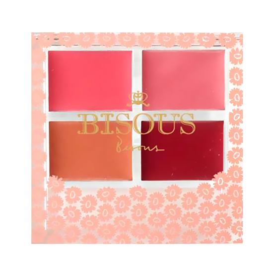 Bisous Bisous Love Blossom Lip Kit  #1