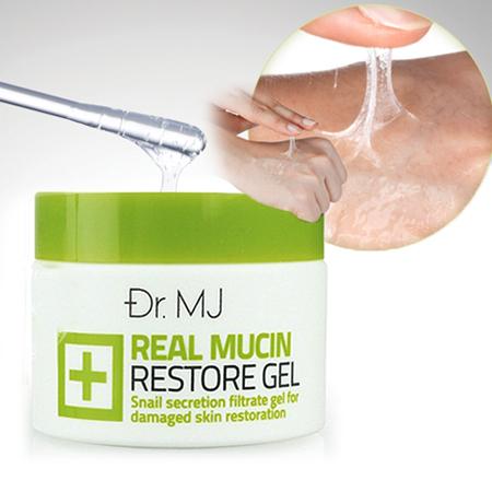Dr. MJ Real Mucin Restore Gel