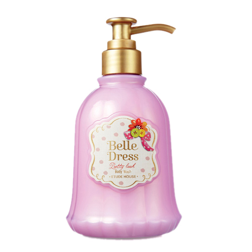 Etude House Belle Dress Pretty Look Body Wash