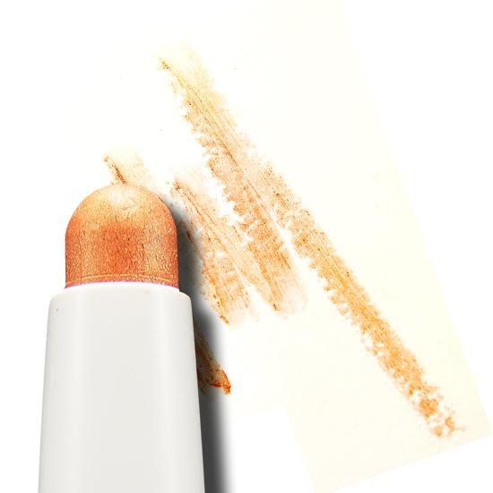 Etude House Bling In The Sea Proof 10 Color Eye Stick #OR202 Sunrise Orange
