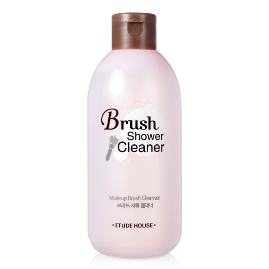 Etude House Brush Shower Cleaner