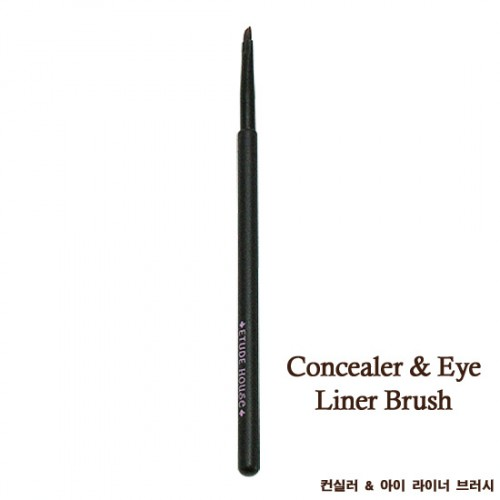 Etude House Concealer & Eye Liner Brush