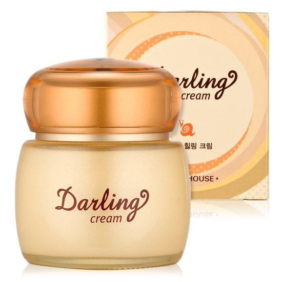 Etude House Darling Cream  (Shail Healing)