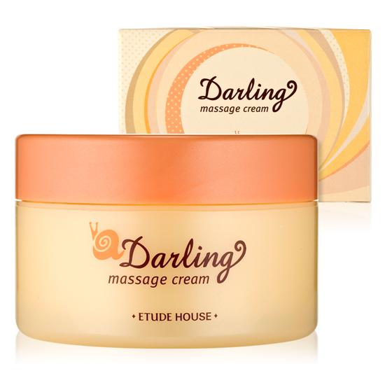 Etude House Darling Massage Cream