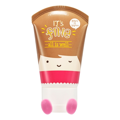 Etude House Don't Worry Hand Cream #All is well