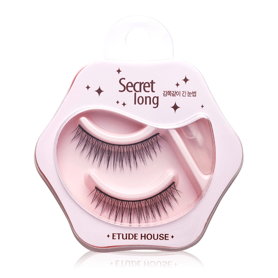 Etude House Eye Lash I #02 Secret Long