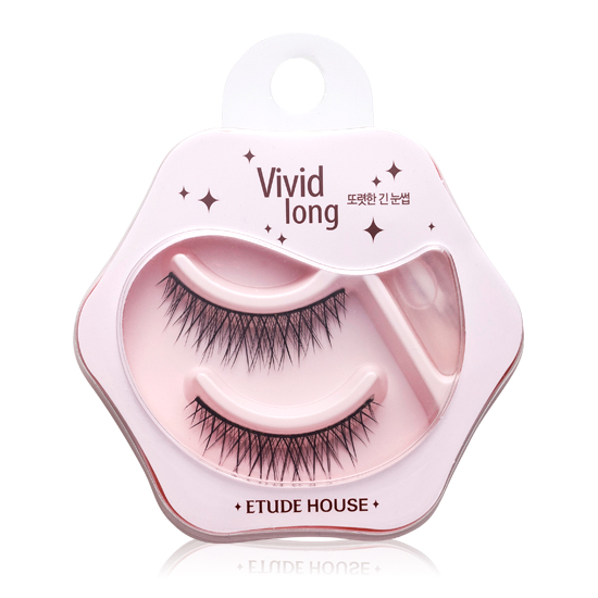 Etude House Eye Lash I #04 Vivid Long
