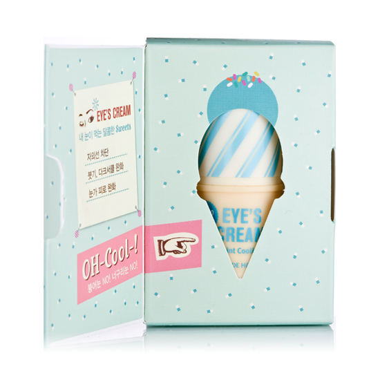 Etude House Eye's Cream Mint Cooling