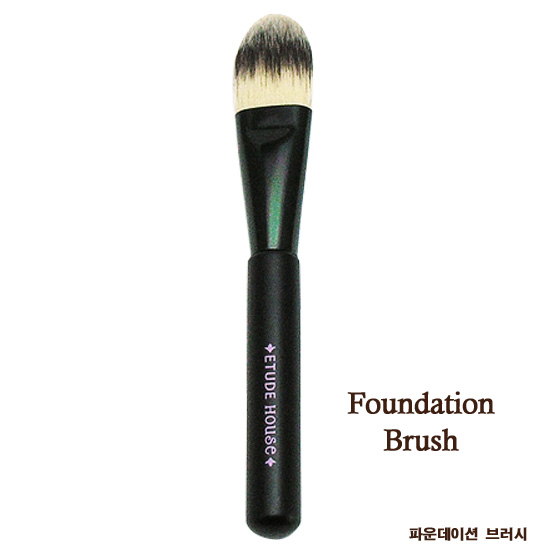 Etude House Foundation Brush