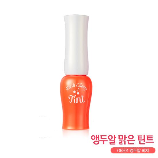 Etude House Fresh Cherry Tint #OR201 Cherry Peach