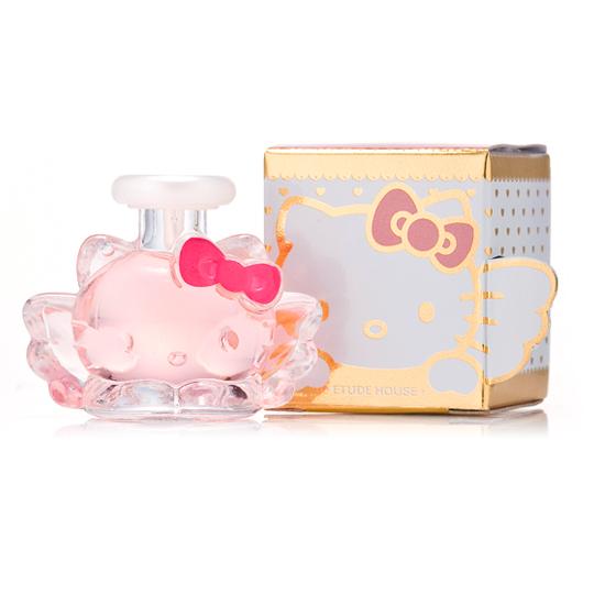 Etude House Hello Kitty Eau De Toilette #Sweet Fresh