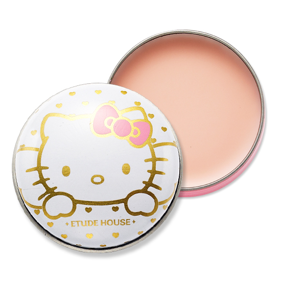 Etude House Hello Kitty Fragrance Cake #Sweet Fresh