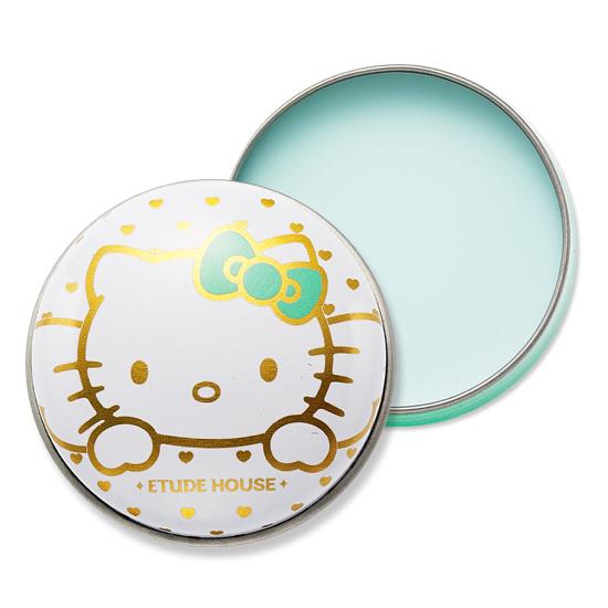 Etude House Hello Kitty Fragrance Cake #Tender Powder