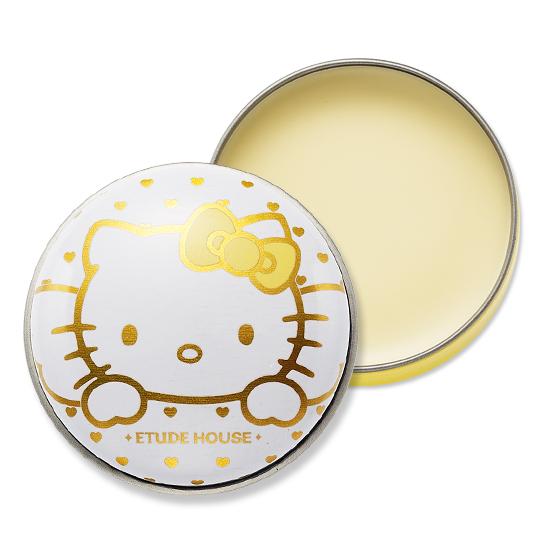 Etude House Hello Kitty Fragrance Cake #Cutie Tropical