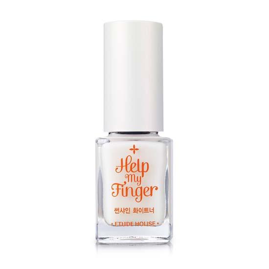 Etude House Help My Finger #Sunshine Whitener