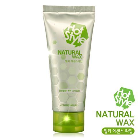 Etude House Hot Style Wax #Milky Essence Type Wax