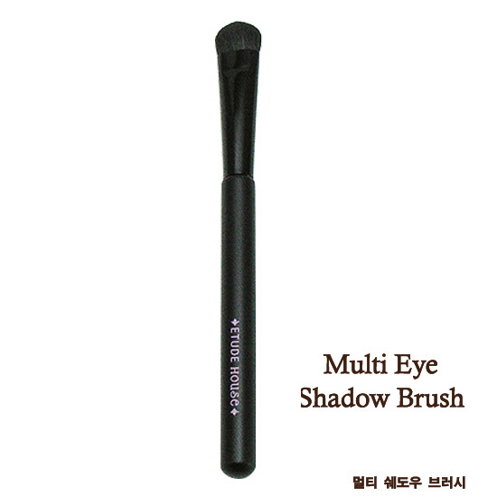Etude House Multi Eye Shadow Brush