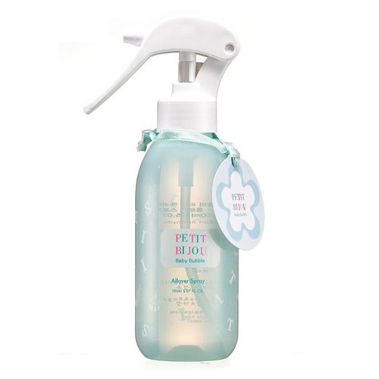 Etude House Petit Bijou Baby Bubble Allover Spray