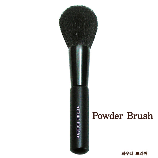 Etude House Powder Brush