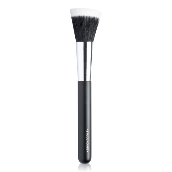 Etude House Radiance Blusher  #02 Glossy Only Brush