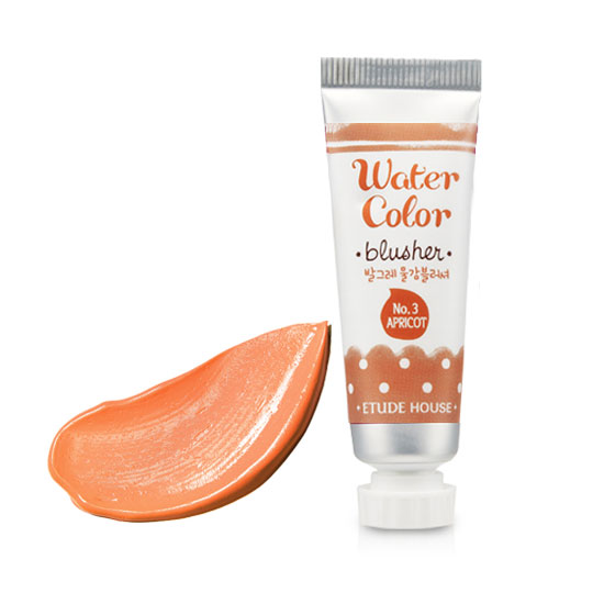 Etude House Water Color Blusher #03 Apricot
