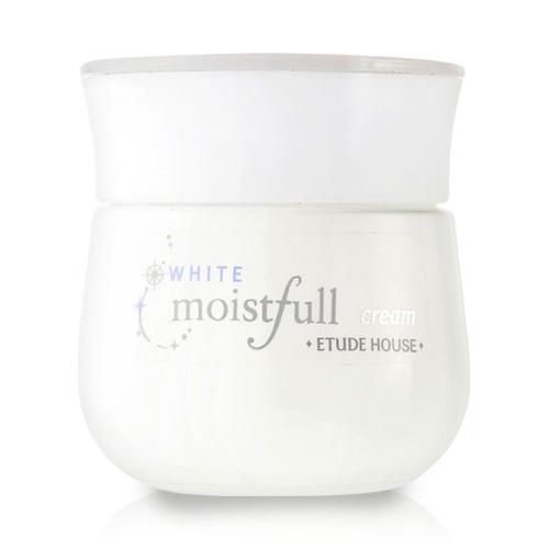 Etude House White Moistfull Cream