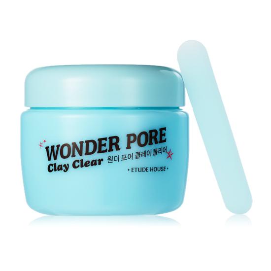 Etude House Wonder Pore Clay Clear