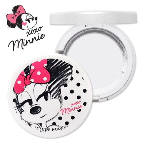 Etude House XOXO Minnie Any Cushion Case