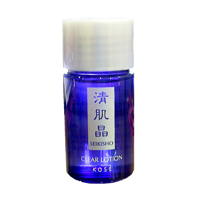Kose Seikisho Clear Lotion