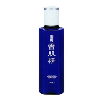 Kose Sekkisei Medicated