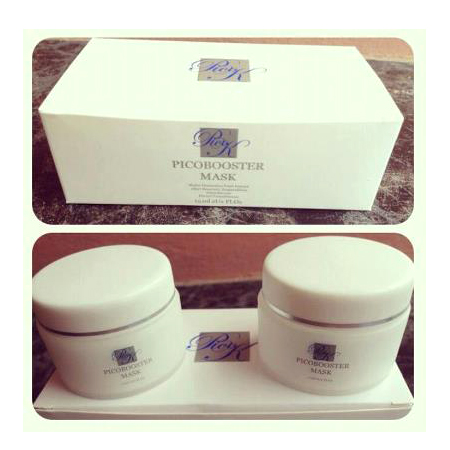 PICO OK Booster Mask 15 ml*2