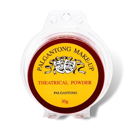 Palgantong(แป้งป่าตอง) Make-Up Theatrical Powder 30g.