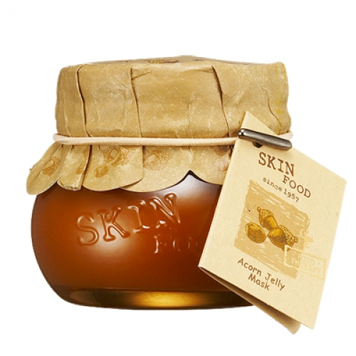 Skinfood Acorn Jelly Mask