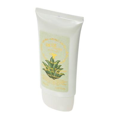 Skinfood Aloe Sun Essence SPF27 PA++ (UV Protection)