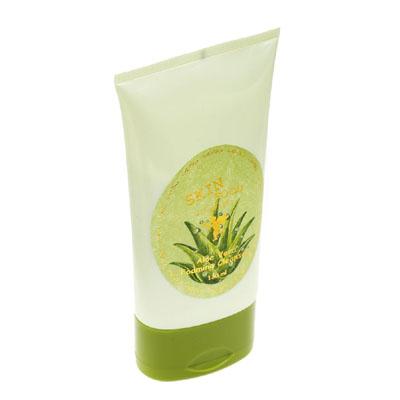 Skinfood Aloe Vera Foaming Cleanser