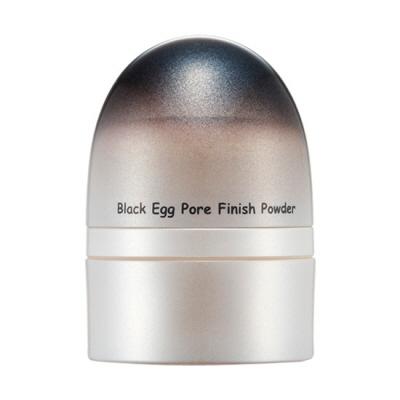 Skinfood Black Egg Pore Finish Powder