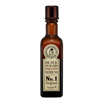 Skinfood Black Sugar Perfect First Serum (No.1 Original)