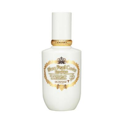 Skinfood Blanc Pearl Caviar Emulsion (Brightening + Anti-Wrinkle)