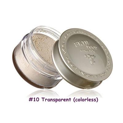 Skinfood Buckwheat Loose Powder  #10 Tansparent (Colorless)
