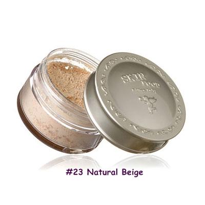 Skinfood Buckwheat Loose Powder  #23 Natural Beige