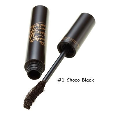 Skinfood Choco Smoky Volume Mascara #1 Choco Black