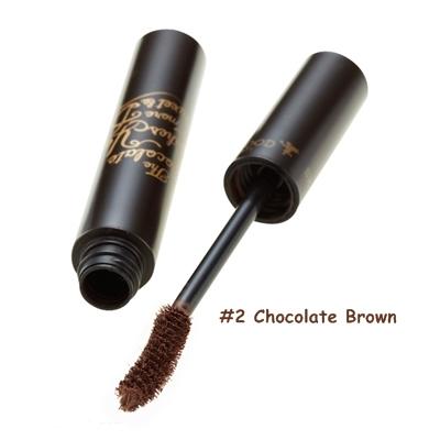 Skinfood Choco Smoky Volume Mascara #2 Choco Brown