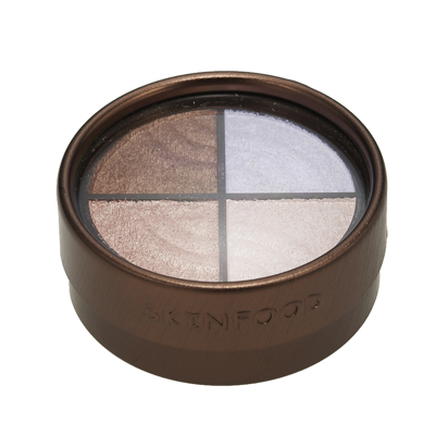 Skinfood Coffee Creamy Color Fit Shadow #1 Café Mink Mocha