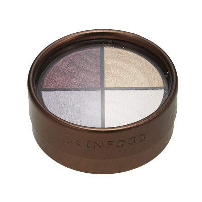Skinfood Coffee Creamy Color Fit Shadow #3 Purple Macchiato