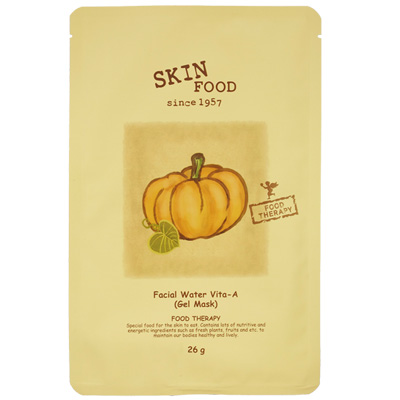 Skinfood Facial Water Vita-A (Gel Mask)