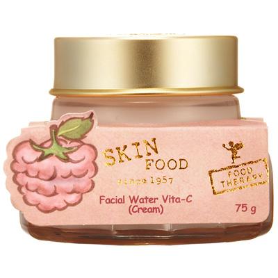 Skinfood Facial Water Vita-C (Cream)