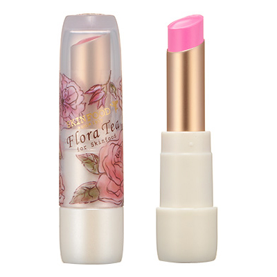 Skinfood Flora Tea Vita Tok Lipstick (Matte) #PK07